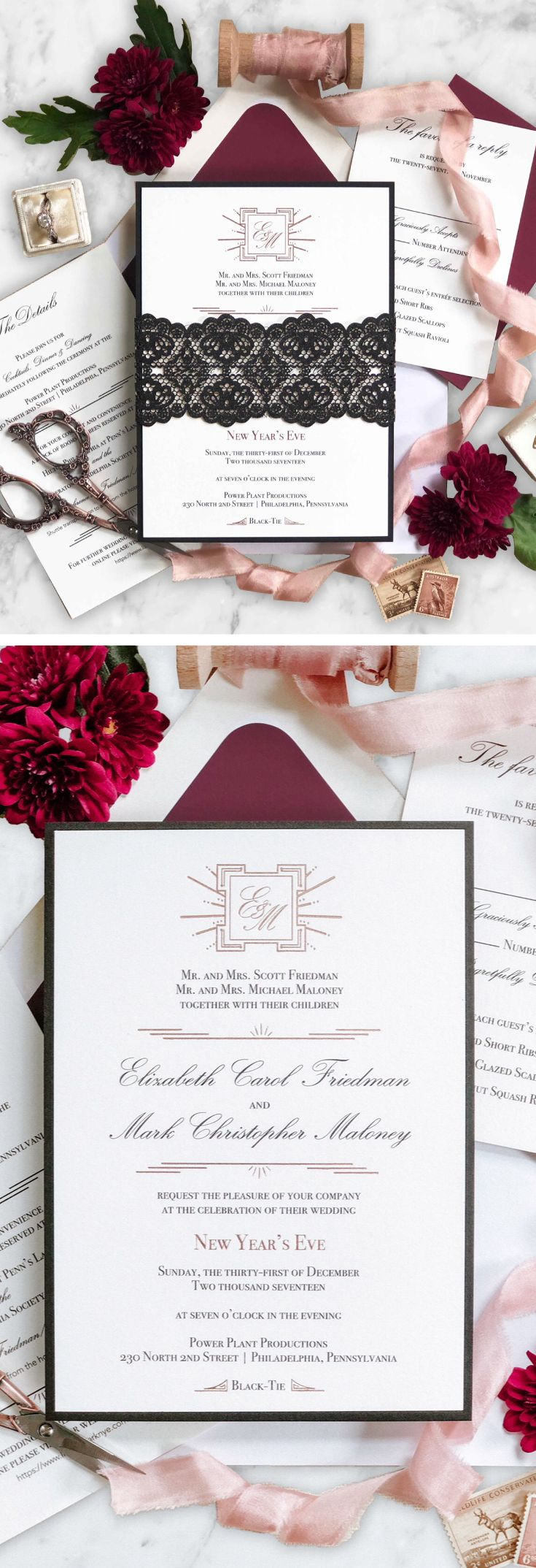 17 Best Our Wedding Invitation Designs Images On Pinterest Wedding