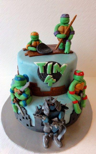 355 Best Images About Teenage Mutant Ninja Turtles Theme
