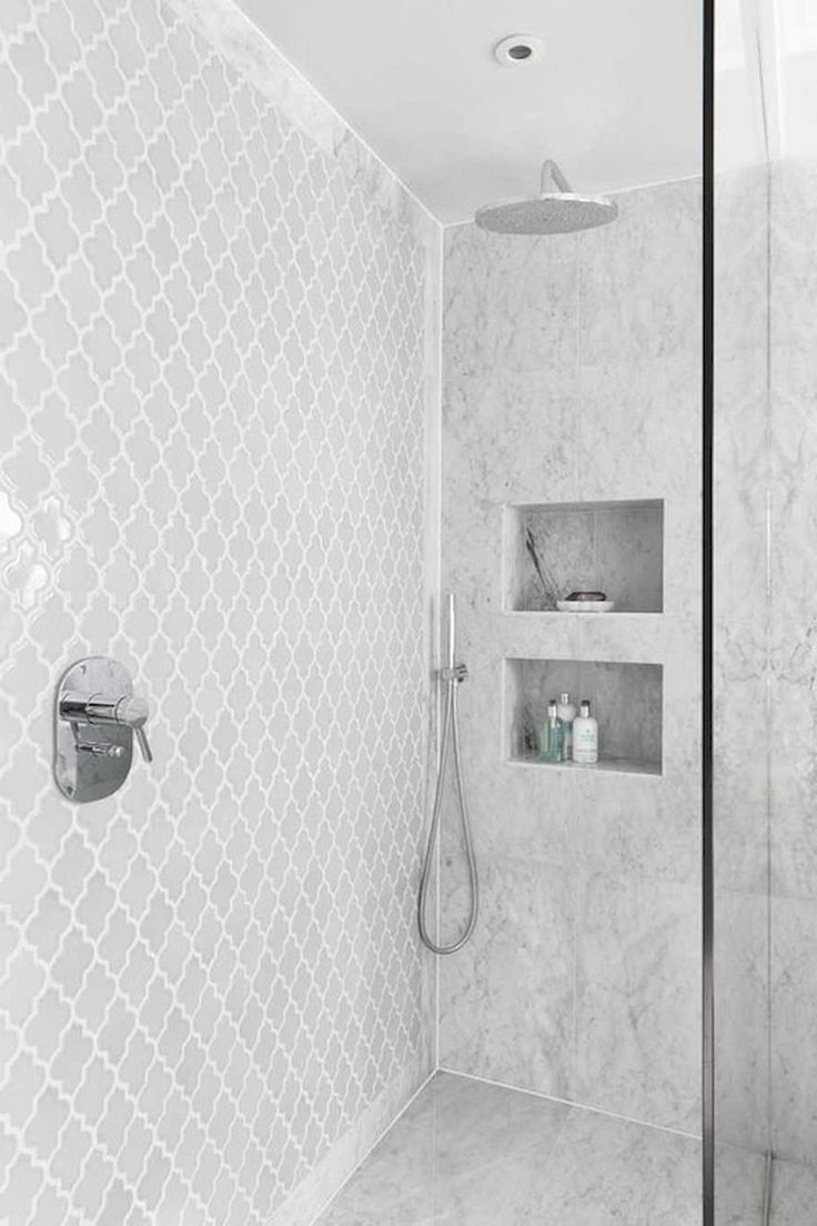 111 Marvelous Bathroom Tile Shower Ideas Bathroom