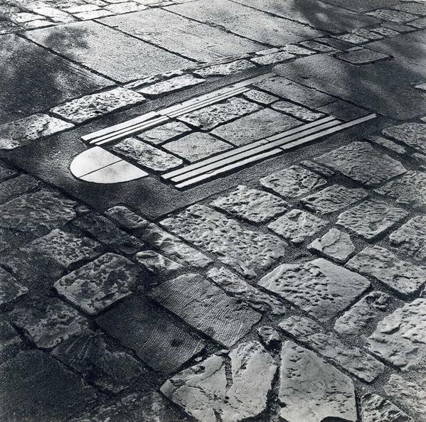 Dimitris Pikionis / Acropolis Paths
