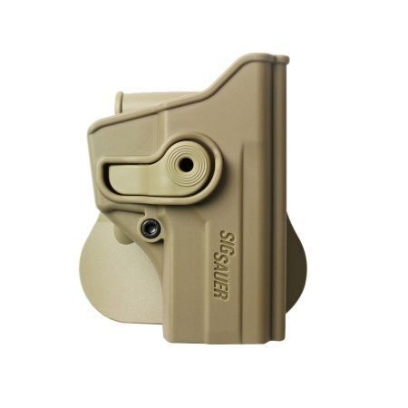 Special Offers - Sig Sauer P250 Compact Polymer Retention Roto Holster Tan and a genuine IGWSs firing range earplugs kit. - In stock & Free Shipping. You can save more money! Check It (January 25 2017 at 08:31AM) >> http://airsoftgunusa.net/sig-sauer-p250-compact-polymer-retention-roto-holster-tan-and-a-genuine-igwss-firing-range-earplugs-kit/