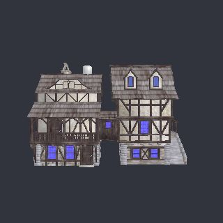 Search Engine, Medieval, Building, House, Models, Free, Role Models,  Buildings, Haus
