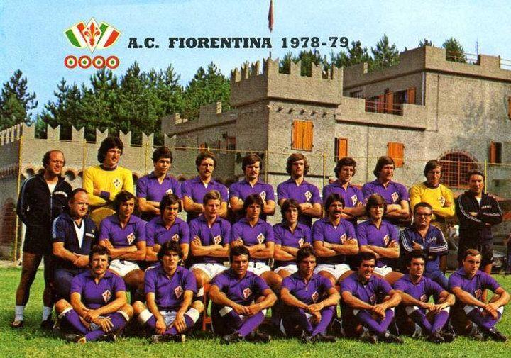 Fiorentina 78-79