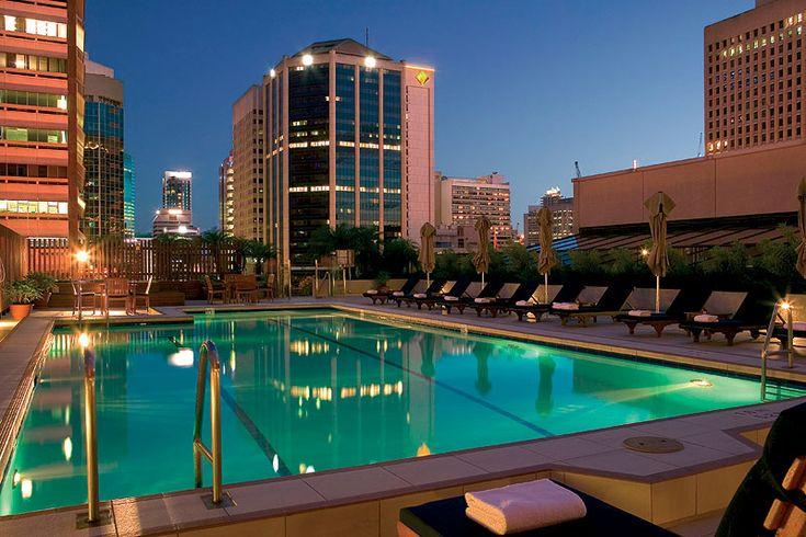 Sofitel Hotel Brisbane