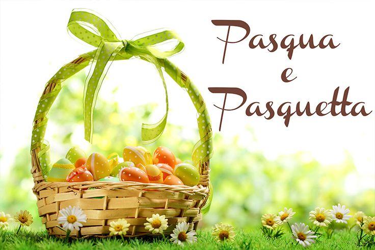 Festeggia Pasqua e Pasquetta da Ristorante Pizzeria La Posteria a Viareggio