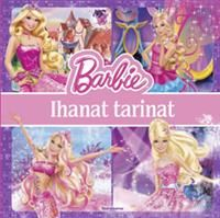 Barbie - Ihanat tarinat - 12,20 €