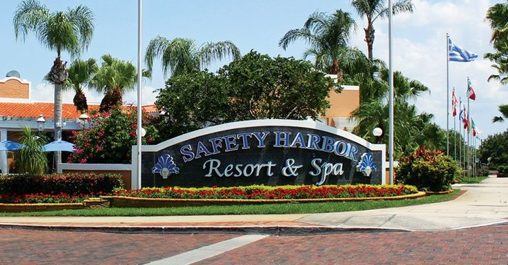 44 best images about safety harbor resort and spa travel. Black Bedroom Furniture Sets. Home Design Ideas