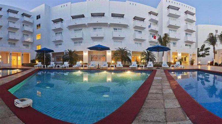 Hoteles Economicos en Cancun todo incluido