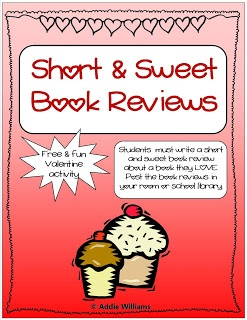 fun book reviews templates