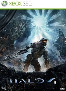 Master Chief is back to battle an ancient evil on 11.6.12. Are you ready for Halo 4 (M)? #xbox