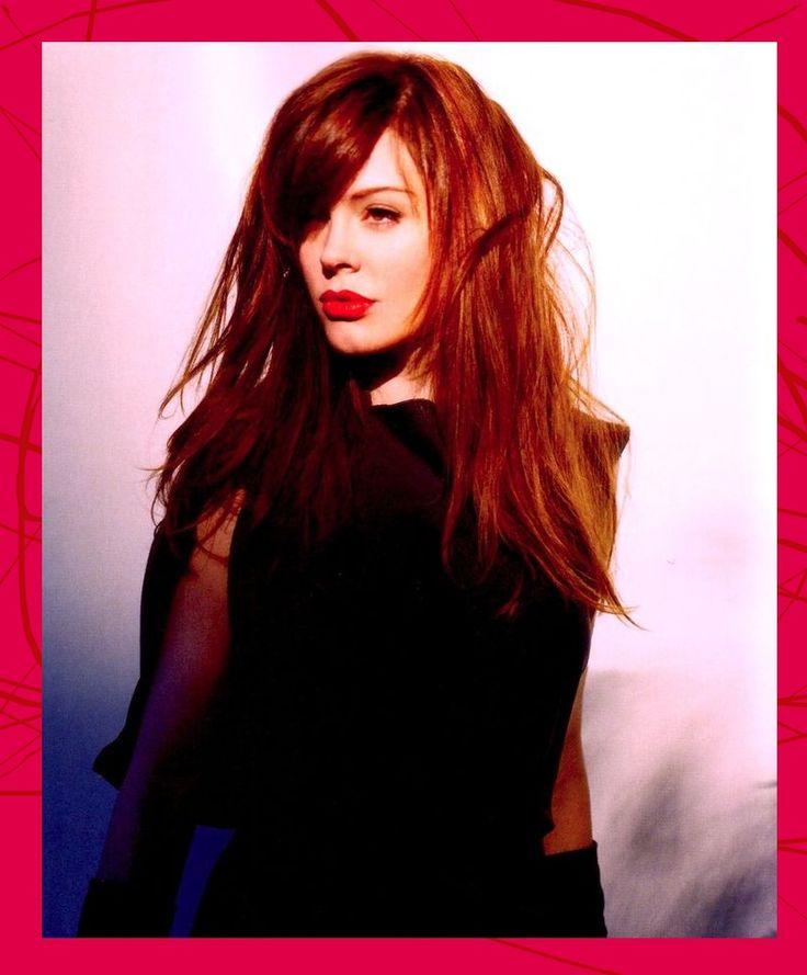 Rose McGowan, red hair  #Nostalgie #Femen #poikatyttö #poikatytöt #tytöt #Kauneus #Muoti #Beuaty #Fashion #Taidot #Doom #Kauhu #Elokuvat #Metalli #Musiikki #EU #Macron #AdaWong #KMFDM #Brexit #preBrexit #stopBrexit #Arthouse #Indie #Cannes #filmfestivals #NARS #Goth #pale #vampyyrit #ChristinaRicci #CharlesBand #FullMoon #Troma #YTP #LloydKaufman #HotelMario #Gwonam #Squadala #Europhile #hår #Pamplona #EU27 #Viro #Eesti #Riga #Baltic #Adriatic #Juncker #Uffie