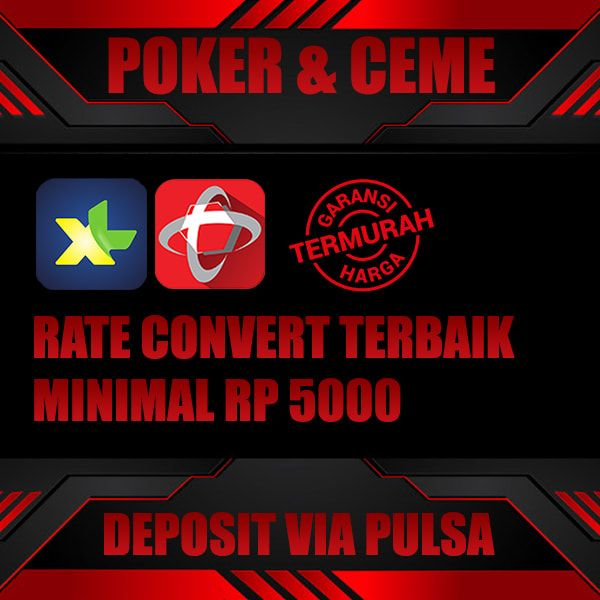 Pin Di Poker Online Indonesia Uang Asli