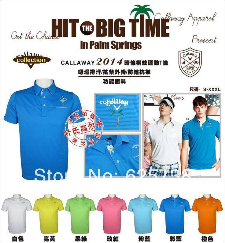 2016 новое прибытие осень гольф рубашка с длинным рукавом мужчины спортивные рубашки поло Марка тонкий топы высокое качество полосатый рубашка Спортивная
