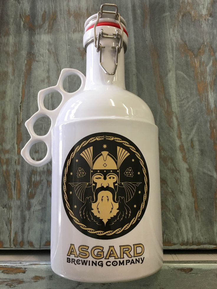 115 best our growlers images on pinterest craft beer a for Best craft beer club