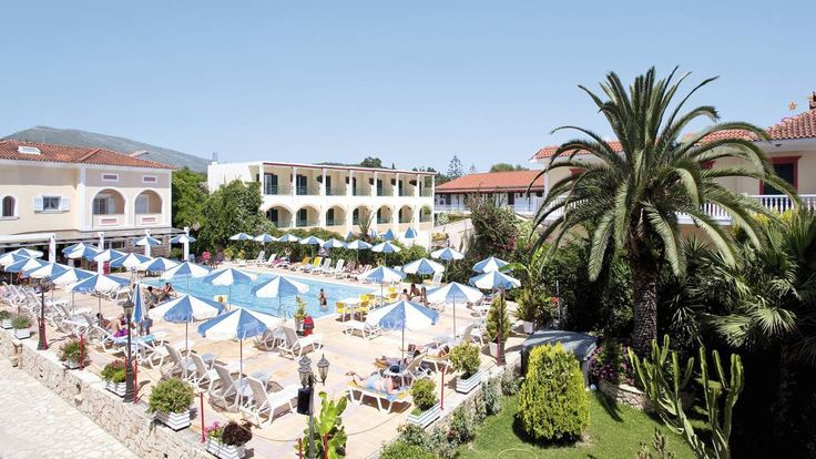 This hotel is on Laganas' strip, book your room from ONLY £134pp  https://www.latedeals.co.uk/details/23497/ionis-art-hotel/?utm_source=p&utm_campaign=greece&utm_medium=social&utm_term=bw