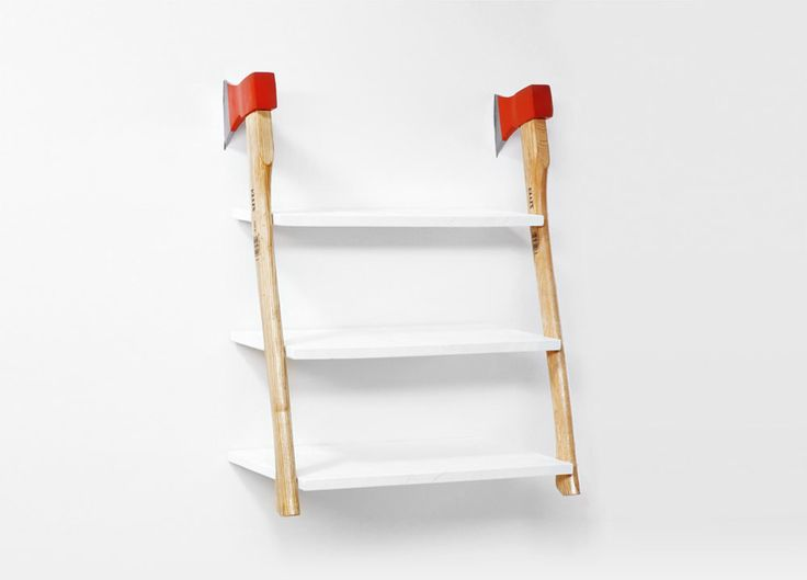 Ready-Made Furniture on Behance