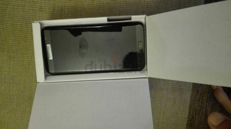 nice Aparecen fotos de unidades para la venta del Samsung Galaxy S7 edge y LG G5