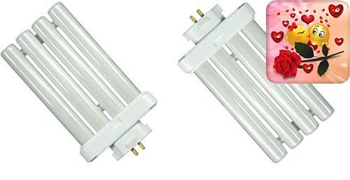 #christmas Energy efficient 27W compact #fluorescent bulb equivalent to 100W ordinary bulb