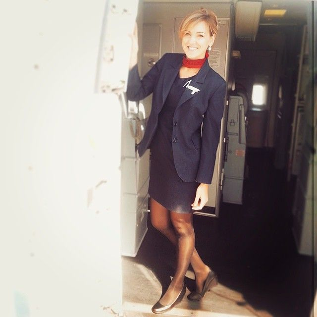 carinaworldwide The most beautiful flight attendants of the world - air canada flight attendant sample resume