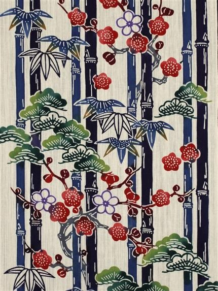 Bingata (Okinawa textile)