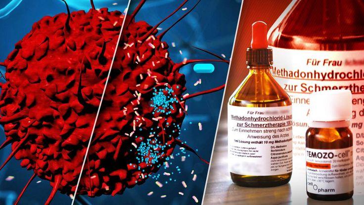 #Könnte Methadon künftig in der Krebstherapie eingesetzt werden? - STERN: STERN Könnte Methadon künftig in der Krebstherapie eingesetzt…