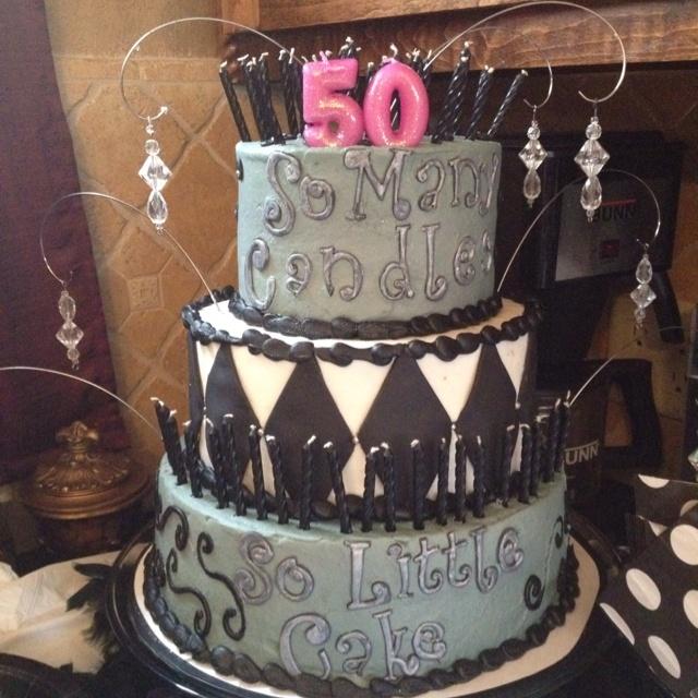 Moms 50th Birthday (: