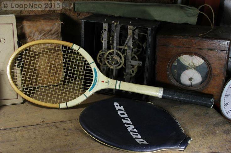 http://r.ebay.com/oinGgX  Dunlop Alpha - Raqueta de tenis de Madera - Vintage Dunlop Alpha - Wooden Tennis http://r.ebay.com/oinGgX vía @eBay @petitsencants   #PetitsEncants #ebay #Brocanter #PetitsEncantsBCN #Oddities #Antiques #vintage #tennis #tenis #deporte #raqueta