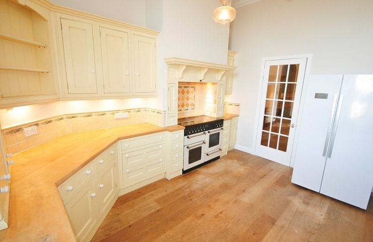 Kitchen - Image number 6 relating to 6/2 Rothesay Terrace Edinburgh EH3 7RY