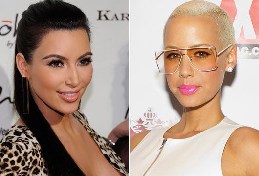 We all have more important things to worry about than Twitter beef between model Amber Rose and reality star Khloe Kardashian. But like it or not, it's a hot topic. So what does that say about us? Here's why this isn't just a trivial catfight, but a moment that tells us what we need t