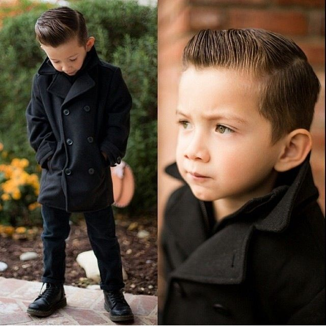 Swell 1000 Images About Hair Cuts For Boys On Pinterest Little Boys Short Hairstyles For Black Women Fulllsitofus
