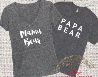 mama bear shirts – Etsy