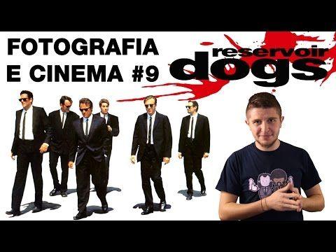 Fotografia e Cinema #9: Le Iene - Reservoir Dogs - Analisi - YouTube