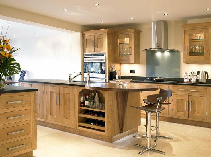 8 best Kitchen Design Cheshire images on Pinterest | Contemporary ...