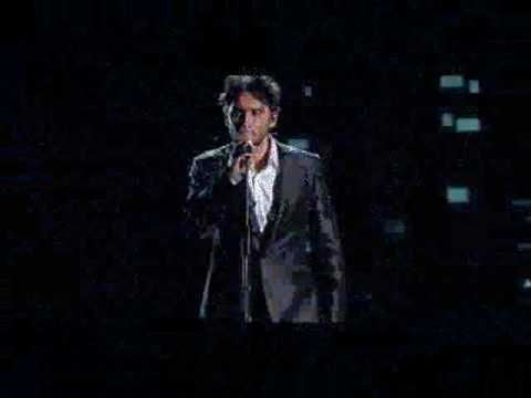 Fabrizio Moro - Portami via - Sanremo 2017 - YouTube