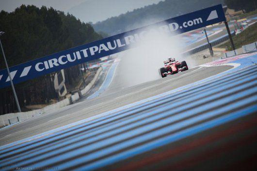 ポール・リカール、F1復活にむけたサーキットレイアウトを発表  [F1 / Formula 1]