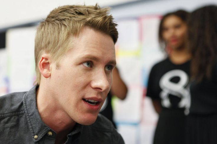 dustin lance black - Twitter Search