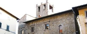 Guided tour of Cortona: from its Etruscan to its Reinassance times