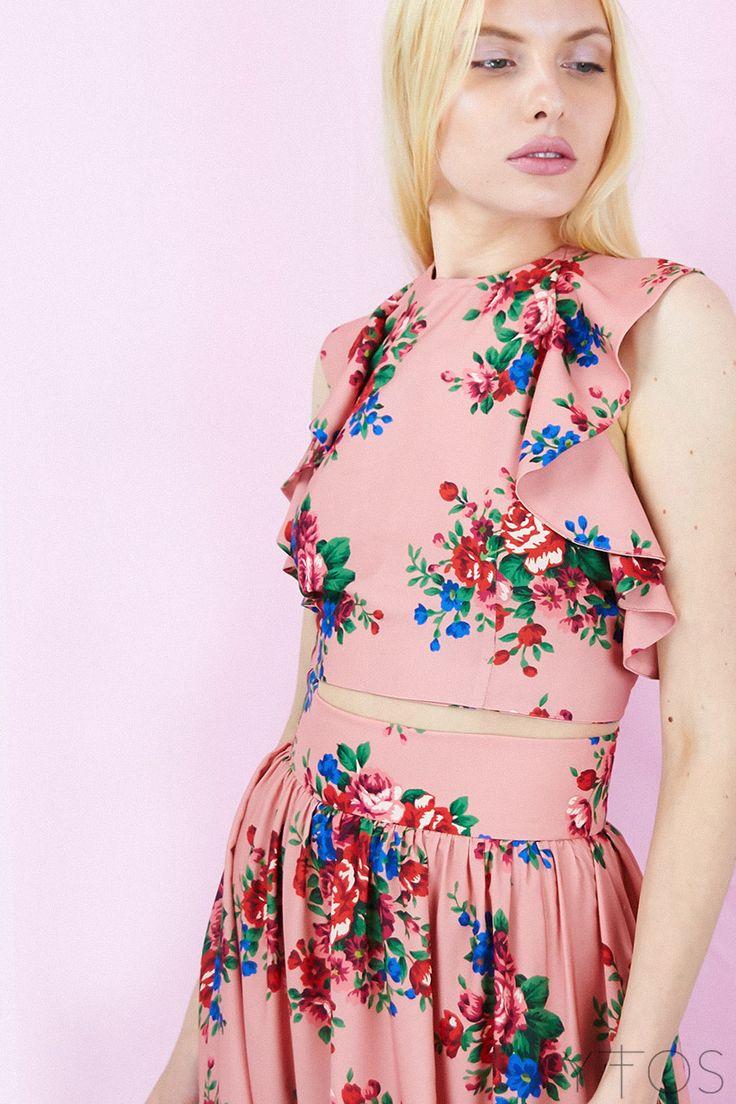 Yfos Online Shop | Clothes | Tops | Pinon Top by Karavan