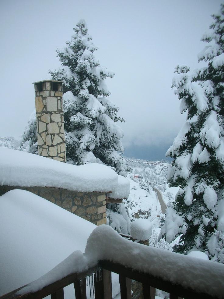 Zagori - Ioannina ( Greece ) source: elladaa