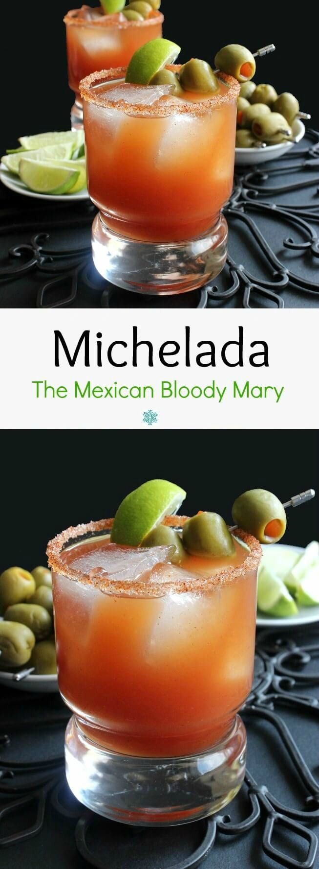 Add a little spice to your life with a Michelada.  The perfect balance of tomato, lime, hot sauce and an ice cold beer.  A tradition that you shouldn't miss.