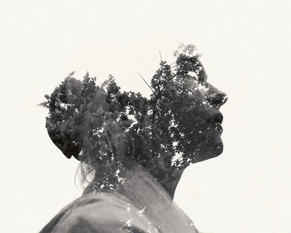 Multiple exposure portraits by Christoffer Relander.Photos, Double Exposure, Christoff Relander, Multiplication Exposure, Multiple Exposure, Exposure Portraits, Art, Graphics Design, Photography