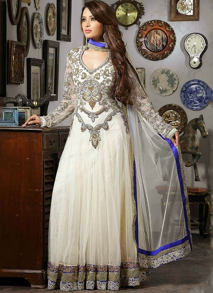 Pakistani Fashion,Indian Fashion,International Fashion,Gossips,Beauty Tips: Floor Lenght Maxi Dresses 2014-15 For Eid Ul Azha