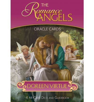 The Romance Angels are a group of cherubic angels who are focused upon all things love related. Anyone can call upon these beings, and they're able to help unlimited numbers of people simultaneously. This title allows you to receive angelic guidance about your romantic status, and conduct trustworthy readings for your friends and clients.