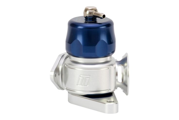 Turbosmart® - Blue Dual Port Blow-Off Valve