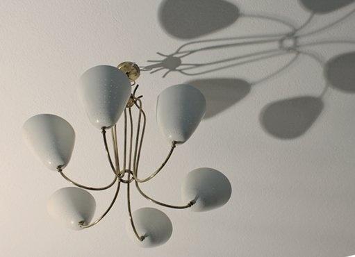 deckenleuchte aus den 50er jahren warm cozy pinterest 50er jahre und 50er. Black Bedroom Furniture Sets. Home Design Ideas
