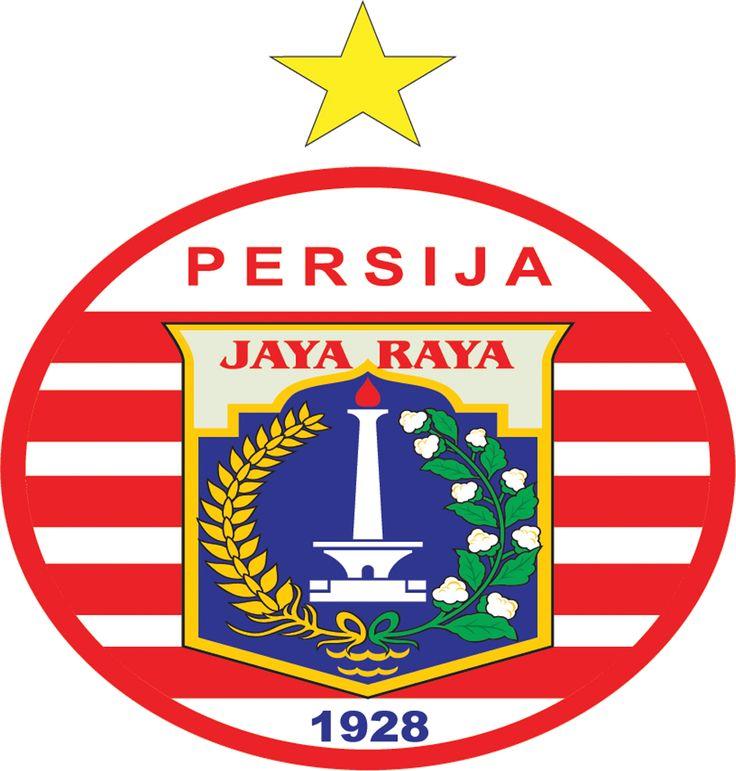 Logo Persija Jakarta - http://majalahpersijaonline.blogspot.com