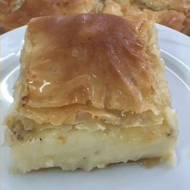 ayselbostanci:Laz Böreği