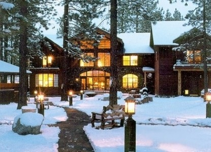 Black Bear Inn | South Lake Tahoe, California | BBOnline.com