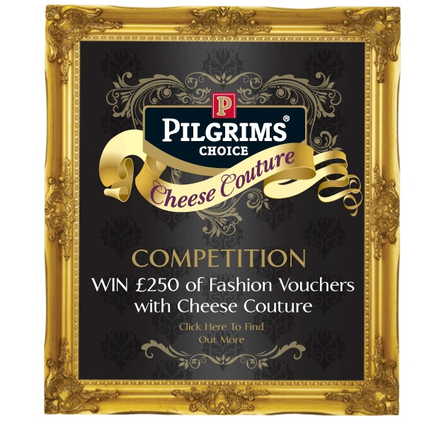 Pilgrims Choice Cheese Couture Facebook promotion