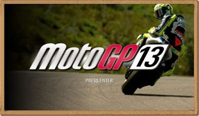 MotoGP 13 Free Download PC Games